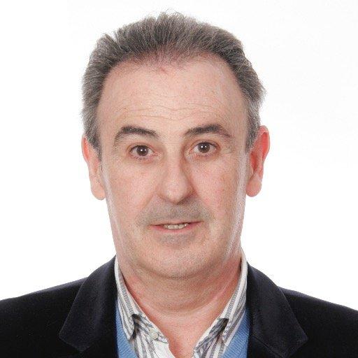 Jose Aguirregabiria
