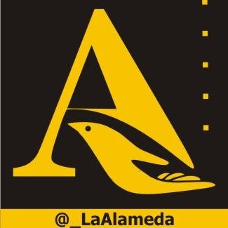 La AlamedaDF