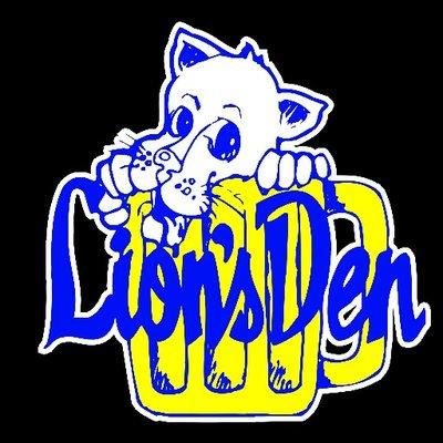 Lion's Den (@lionsdenpsu) | Twitter Penn state