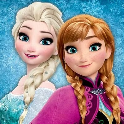 Mounira bouzidi bouzidimounira twitter - La reine de neige ...