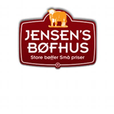jensens bøfhus take away
