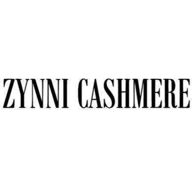Zynni Cashmere