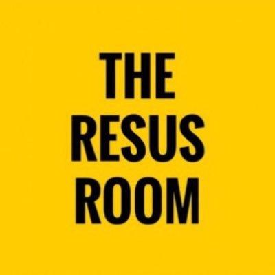 TheResusRoom