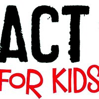 Act For Kids's Photos in @forbarnet Twitter Account