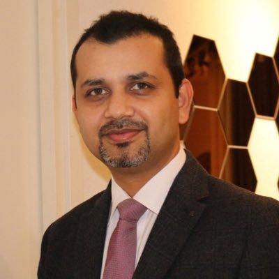 Basharat Rehman
