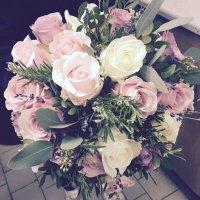 The Flower Room (@The_Flower_Room) Twitter profile photo