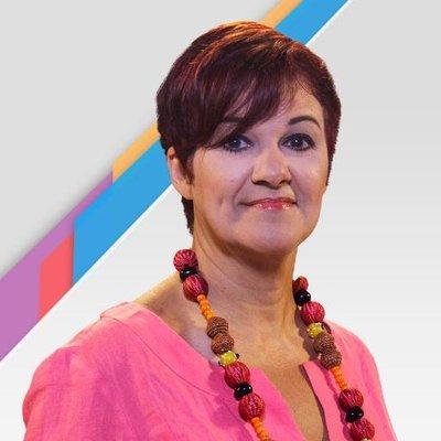 María Alejandra Díaz