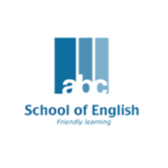 Logo de la société ABC School Of English