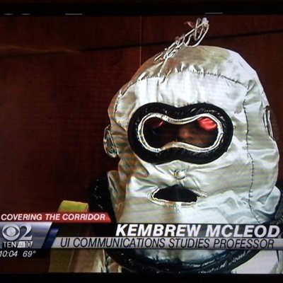 Kembrew McLeod on Twitter: