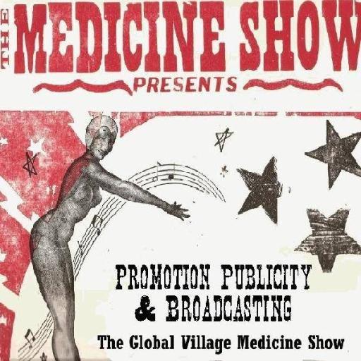 @Medicinemusic