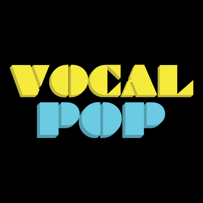 Vocal Pop Music