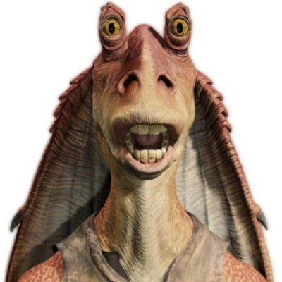 This Fan Theory About Jar Jar Binks Will Blow Your Mind
