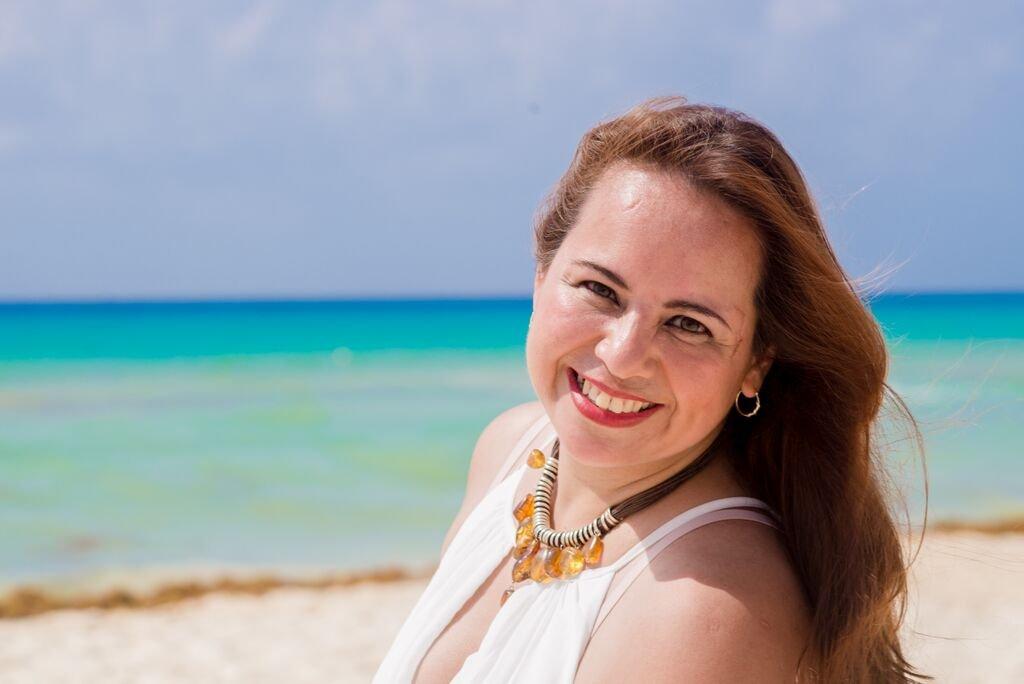 Claudia Guzman