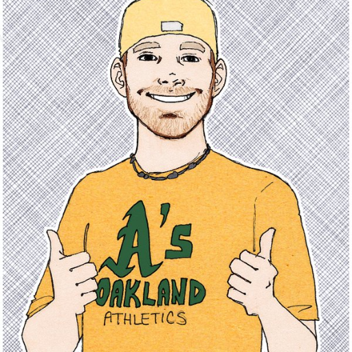 Baseball writer for @SBNation, covering Oakland A's for @athleticsnation. Pub trivia Quizmaster for @brainstormerpq. UC Davis alum. Tallest guy in the room.