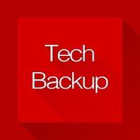 Tech Backup