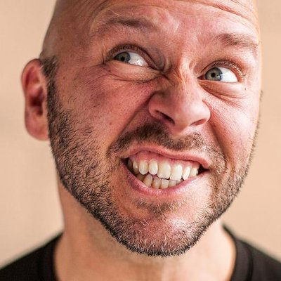 Derek Sivers (@sivers) Twitter profile photo