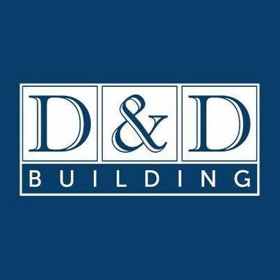 d&d Building logo