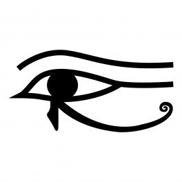 Oeil d 39 horus oeildhorus twitter - Oeil d horus tatouage ...