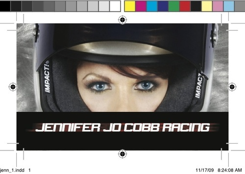Jennifer Jo Cobb Social Profile