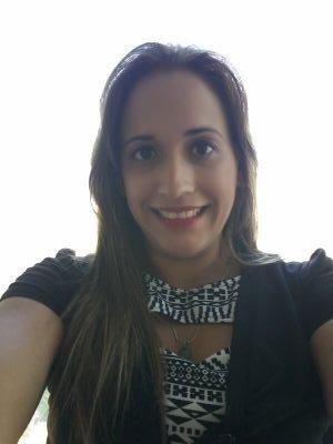 Gina Vanessa Castro