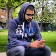 Malik Alshubat