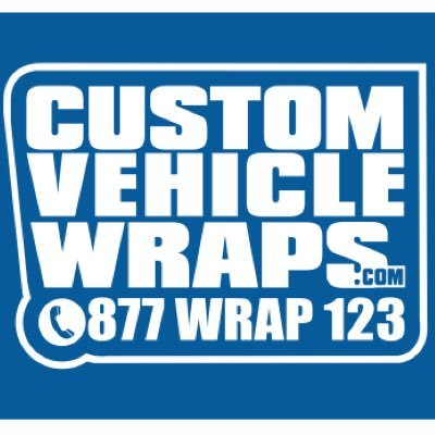 customvehiclewraps | Social Profile