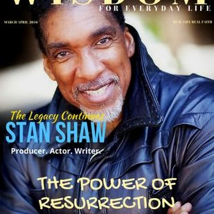 Stan Shaw (@StanShaw1) Twitter profile photo