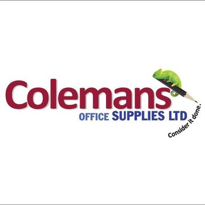 Exceptionnel Colemans Office Supp