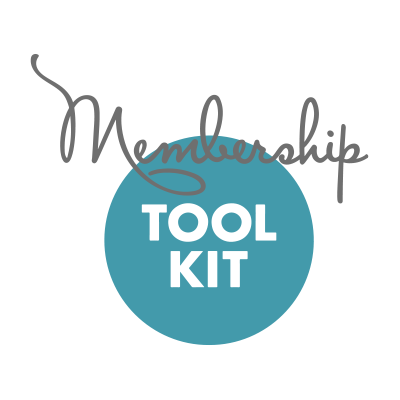 Image result for membership toolkit image
