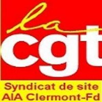 CGT AIA Clermont-Fd