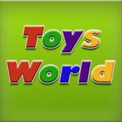 Toys World Gmbh Toysworld De Twitter