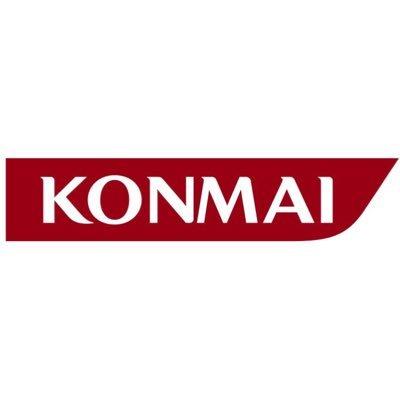 KONMAI