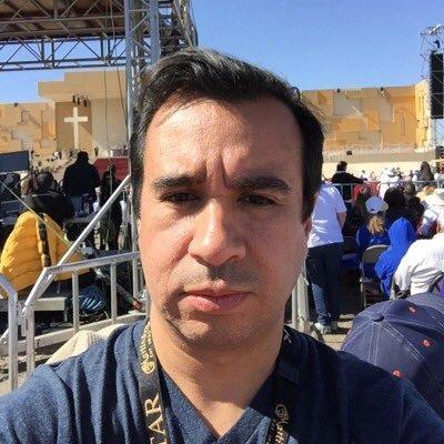 Jorge Chavez on Muck Rack