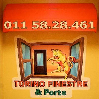Torino finestre torinofinestre twitter - Porte finestre torino ...