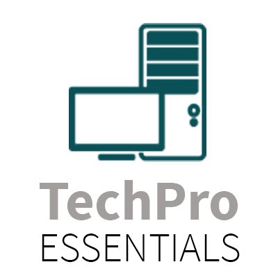 TechPro Essentials on Twitter: