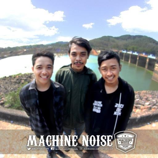 machine noise