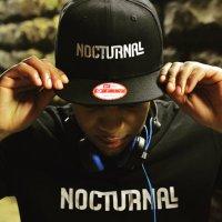 Aaron Jeffers (@nocturnallmusic) Twitter profile photo