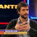 Nicolás León - @NLeonR - Twitter