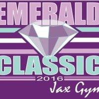 Emerald Classic 2016