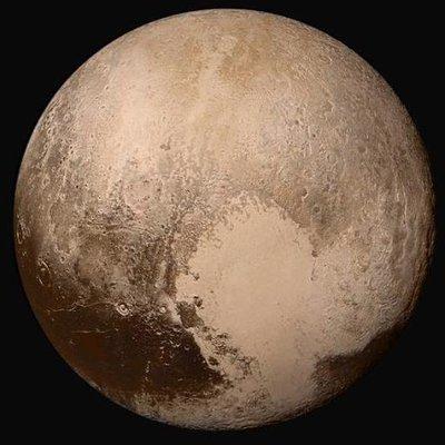 NASA New Horizons (@NASANewHorizons) Twitter profile photo