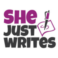 She Just Writes | Social Profile