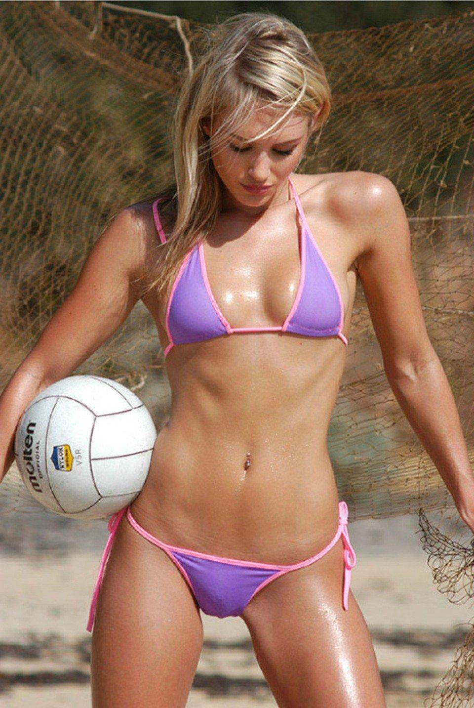 Free Nude Brazilian Women Volleyball Team