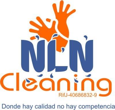 N.L.N CLEANING