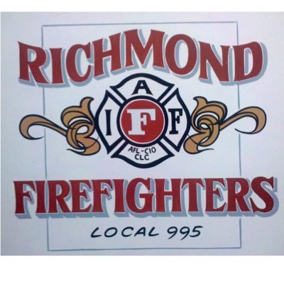 Richmond IAFF L-995 (@IAFFLocal995RVA) | Twitter