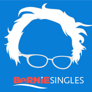 bernie singles At this stage on bernie singles though, i'm wondering why i felt the need to choose, as a username, even a diminutive of my first name.