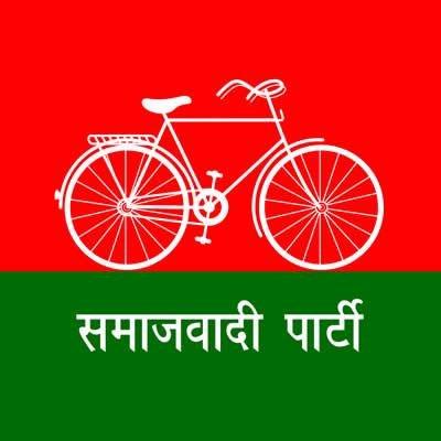 @samajwadiparty