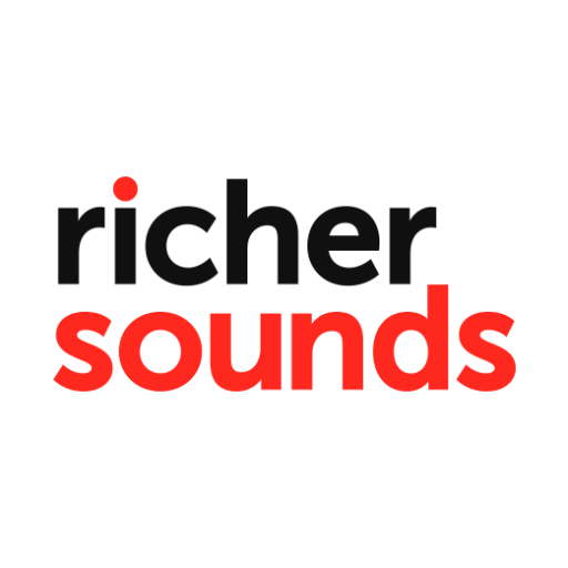 richer sounds Llll richer sounds discount codes for march 2018 verified and tested voucher codes get the cheapest price for products and save money - sign up to our.