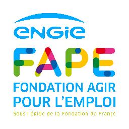 """Résultat de recherche d'images pour """"logo FAPE ENGIE"""""""