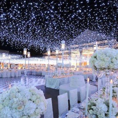 Starry Night Prom Theme Decorations