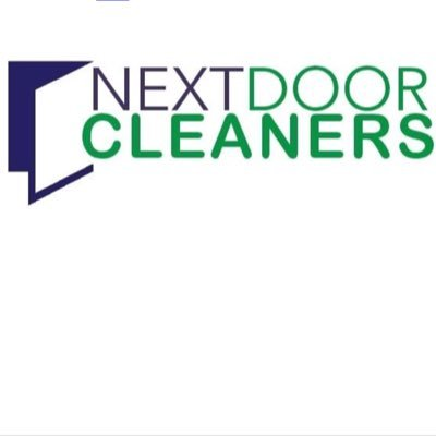 Next Door Cleaners